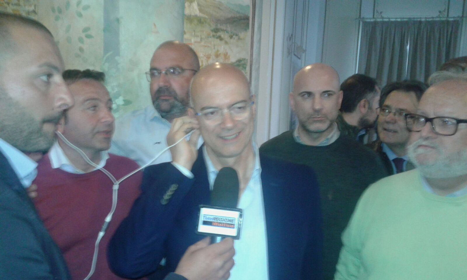 Oggi Mattarella affiderà il nuovo mandato esplorativo, Centrodestra avanti in Molise