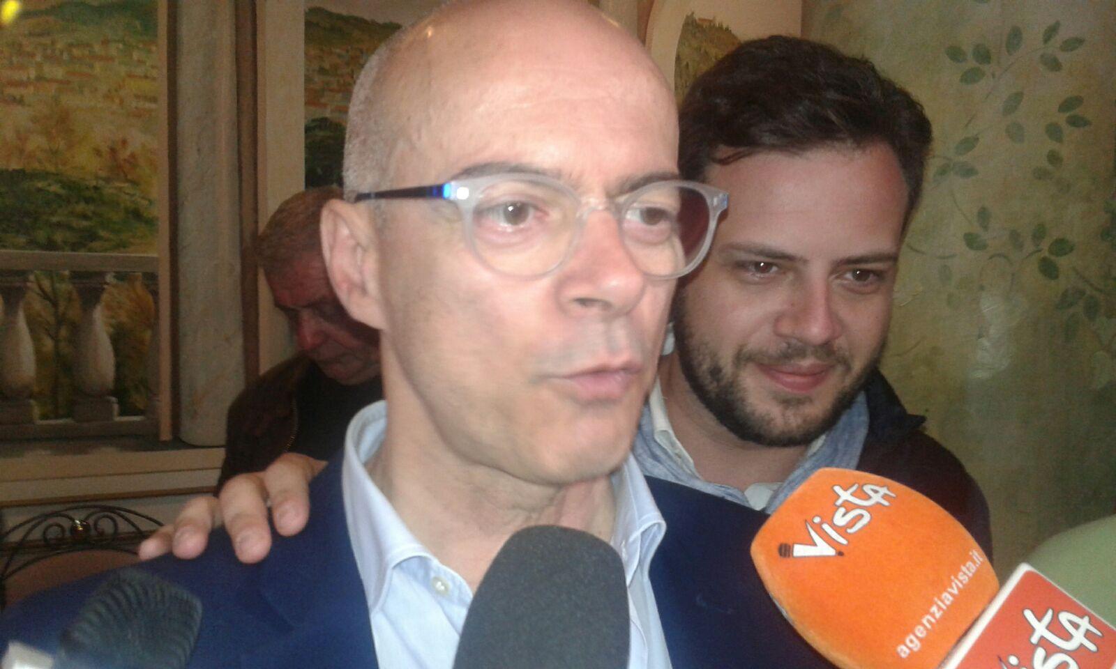 Donato Toma nuovo Presidente della Regione Molise – SEGUI LA DIRETTA