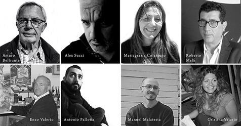 EVENTI – Premio 'Creatività negli Iblei' Protagonista l'associazione 'SM'ART'