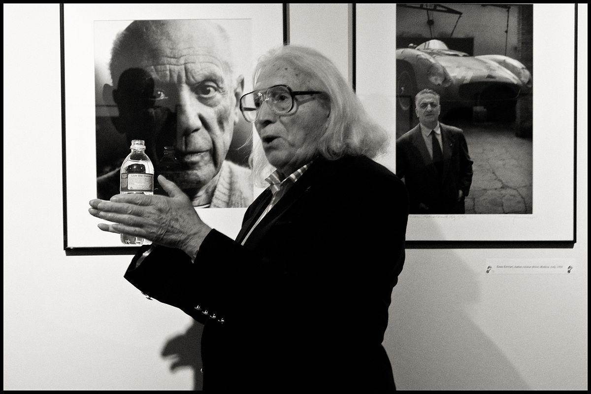 EVENTI – Inaugurata a Padova la nuova mostra fotografica di Tony Vaccaro