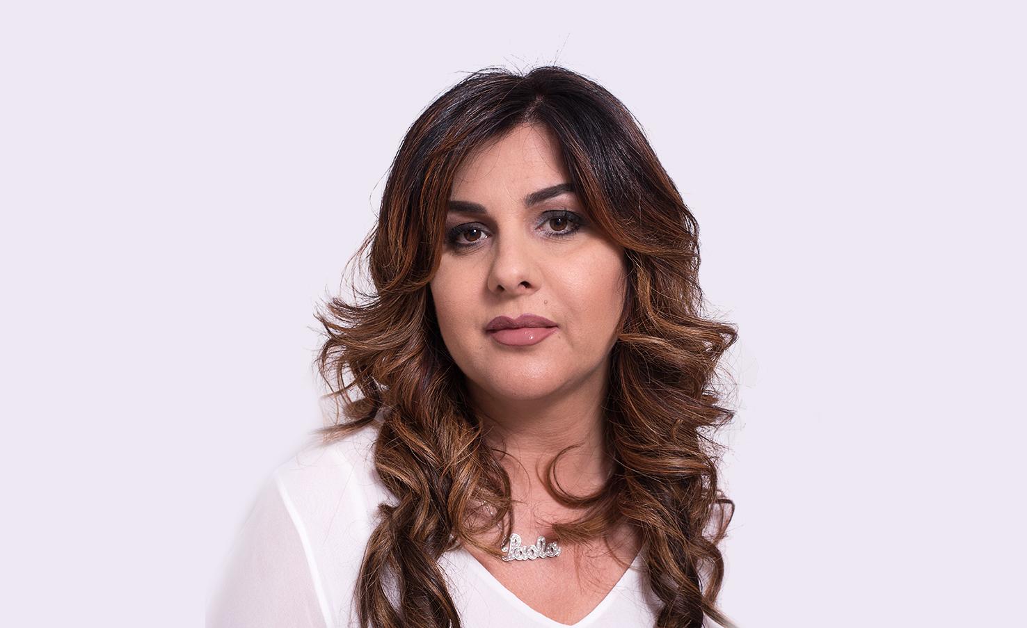 L'impegno di Paola Matteo al fianco delle donne vittime di violenza