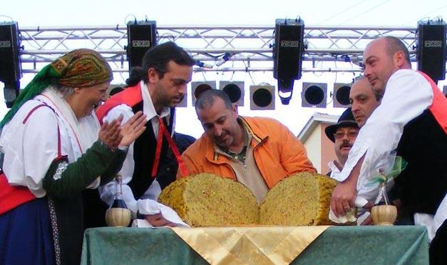 Frittata record con 1501 uova a Montaquila, tutto pronto per la 37esima edizione della sagra