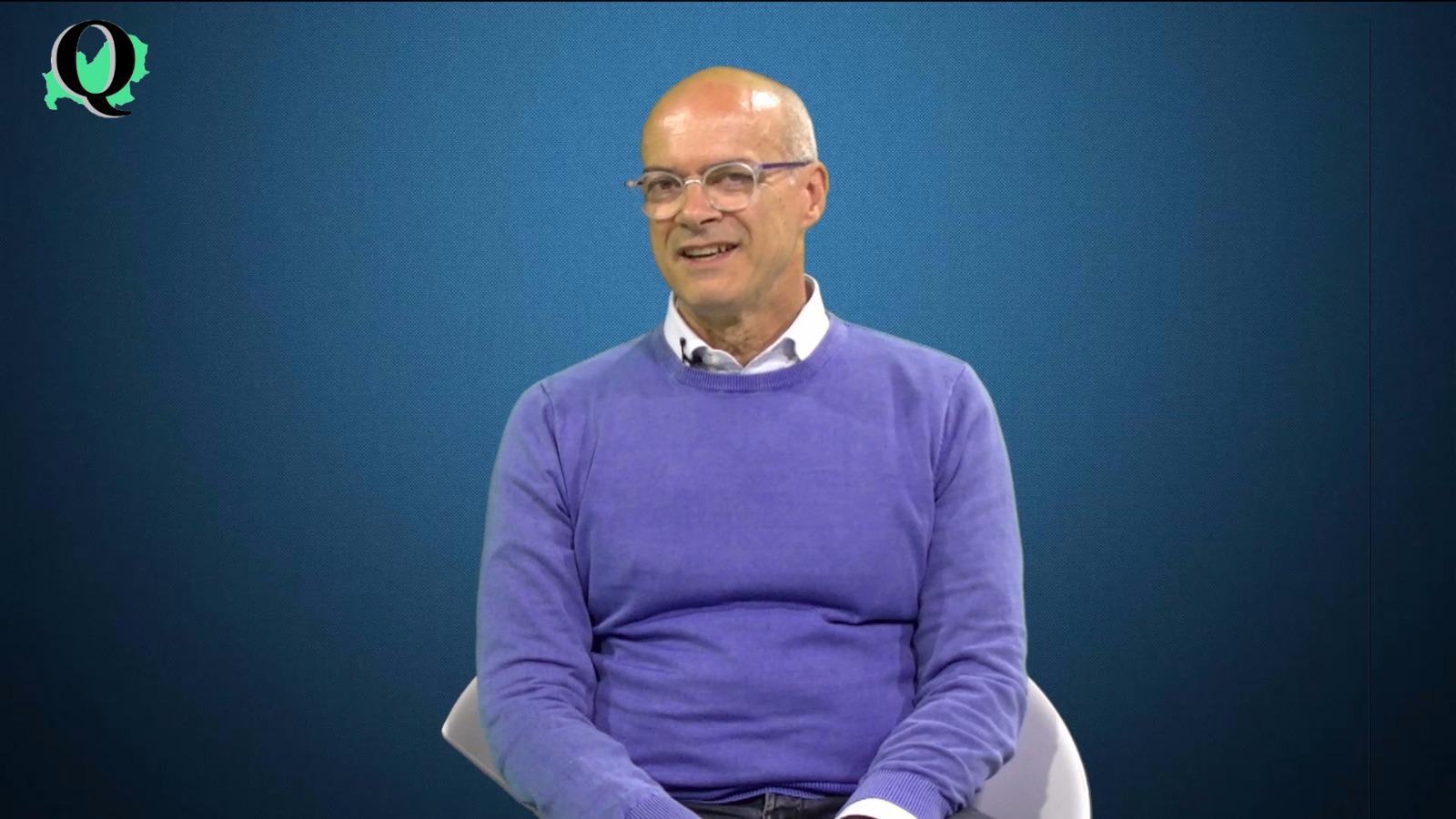Post-elezioni. Intervista al neo Governatore Donato Toma