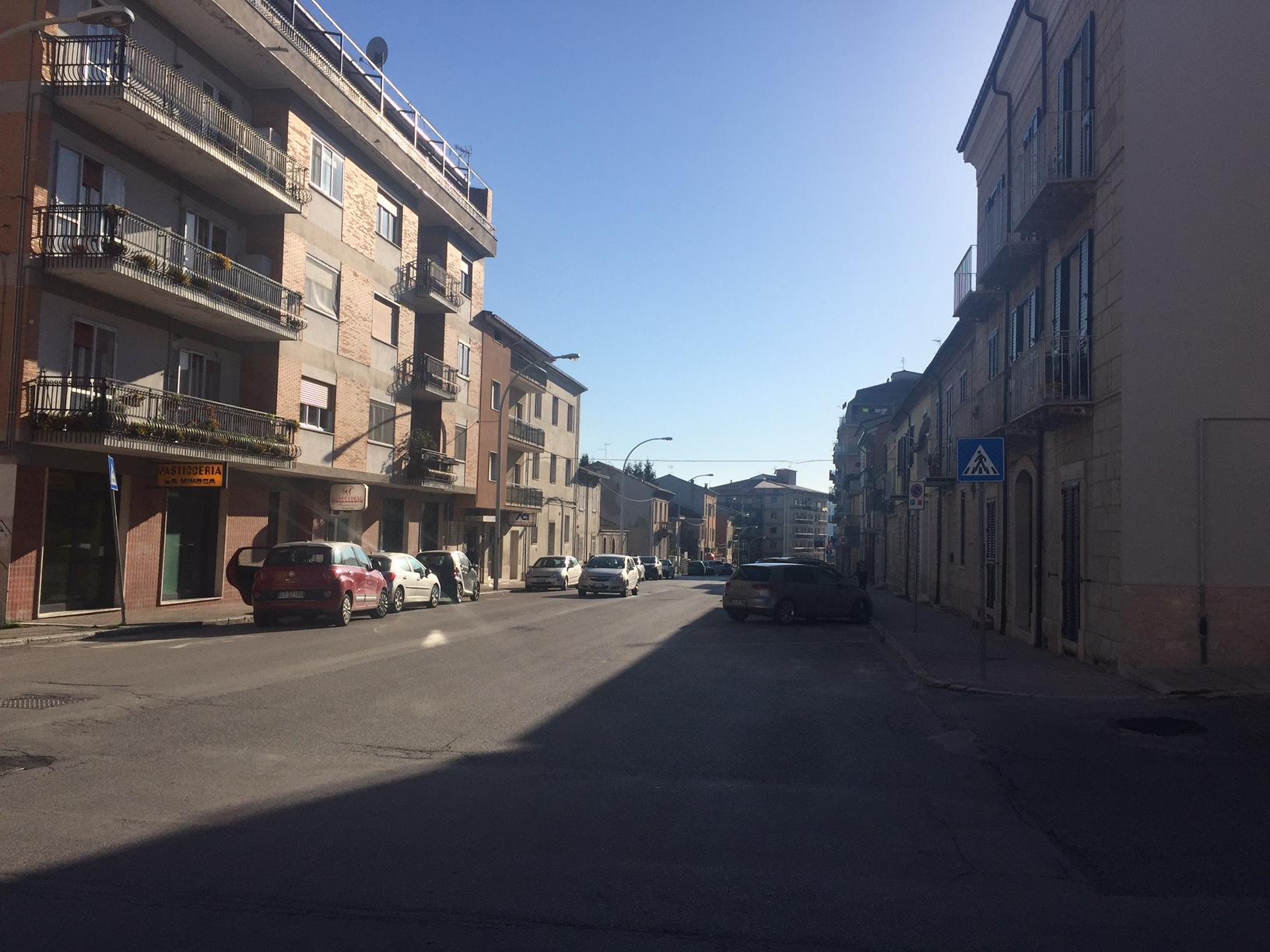 Il Comitato Via Piave scrive al Prefetto sull'arrivo di migranti in via Montello