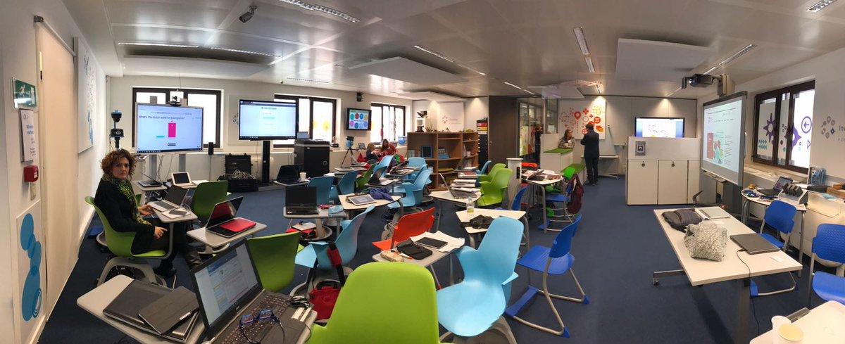 SCUOLA – Erasmus Plus, successo per il progetto Accademia Digitale