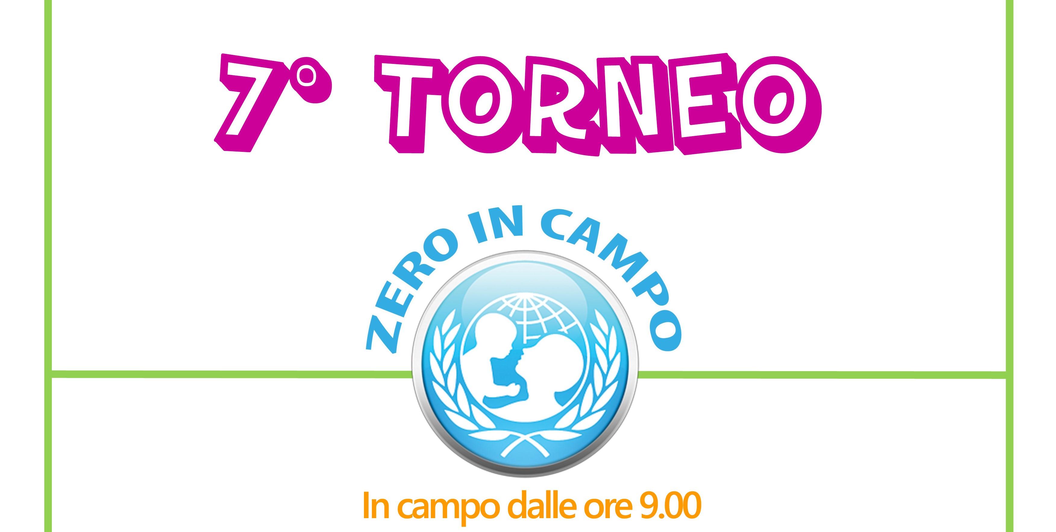 Unicef Campobasso, domani la 7^ edizione del torneo 'Zero in campo'