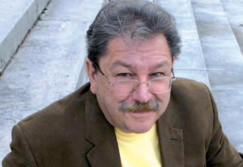 La letteratura della memoria, Paco Ignacio Taibo II a Campobasso
