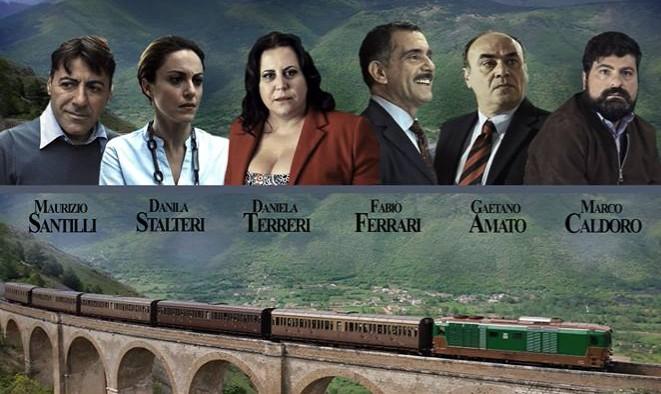 """SPETTACOLO – """"Il viaggio"""", da domani nelle sale del cinema Maestoso"""