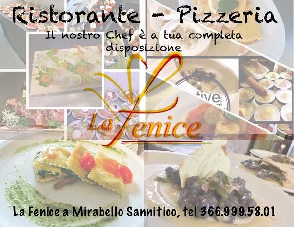 Fenice – Mirabello