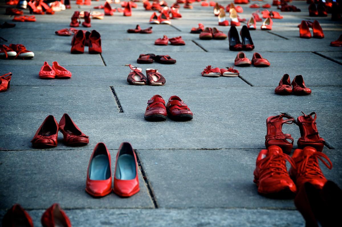 Il femminicidio, una piaga sociale