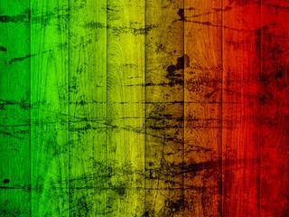 La storia del Reggae