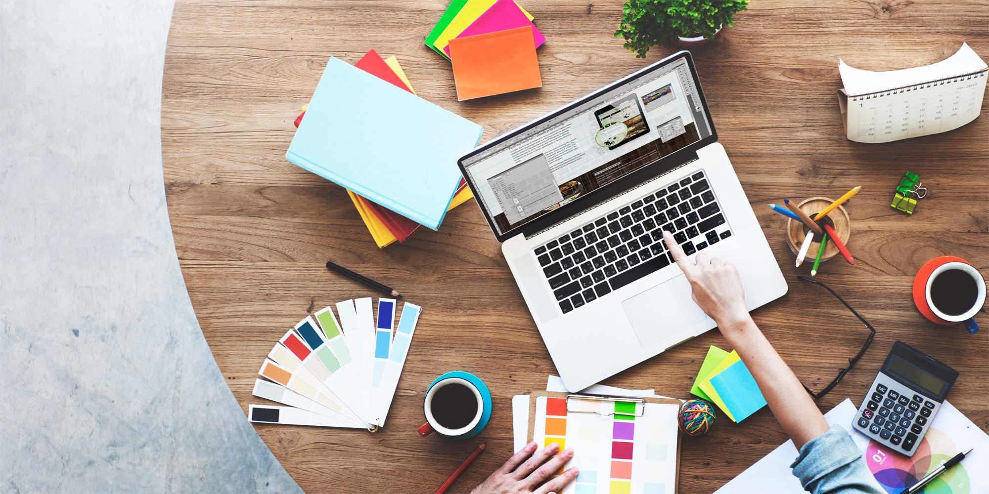 Il profilo del Web Design