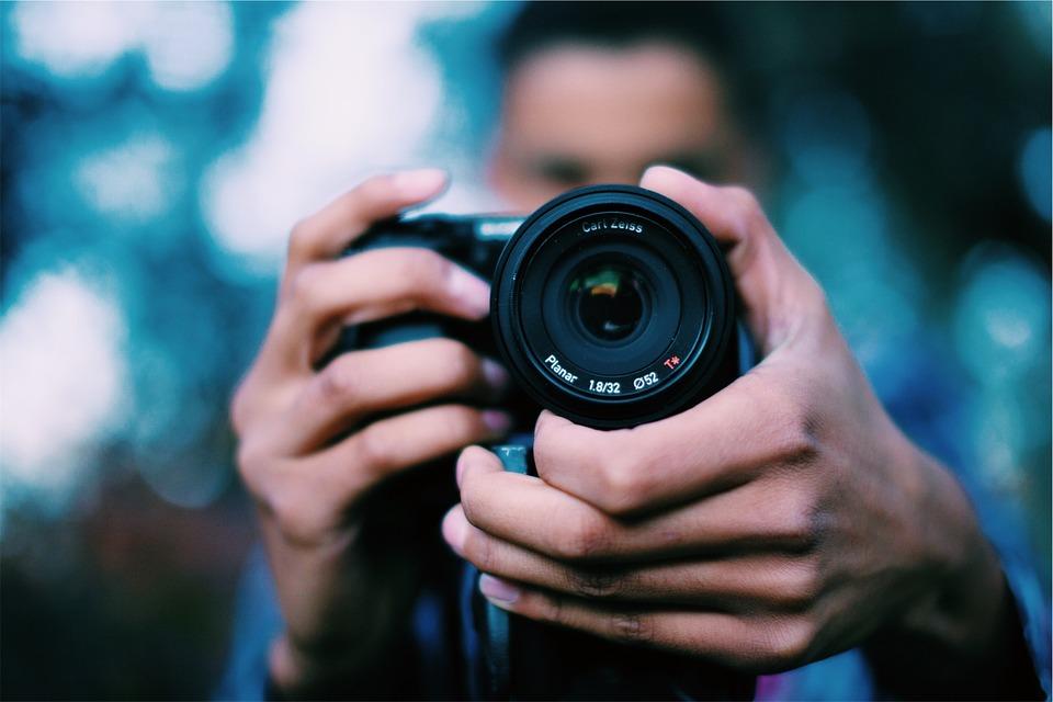 La fotografia nei concorsi