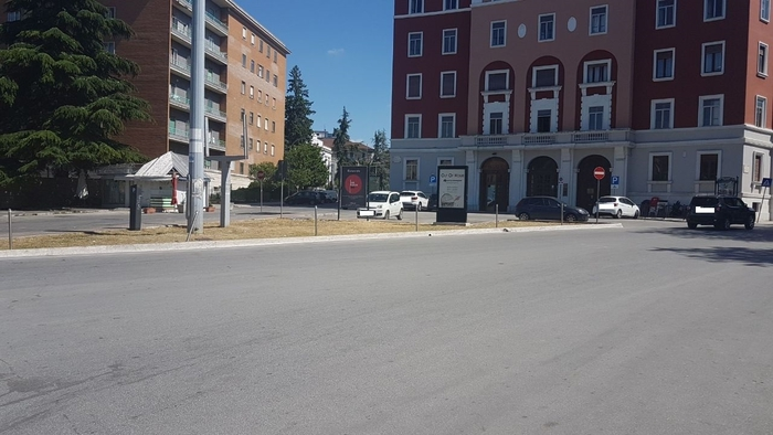 Piazza Savoia e il 'no' al cambio intitolazione