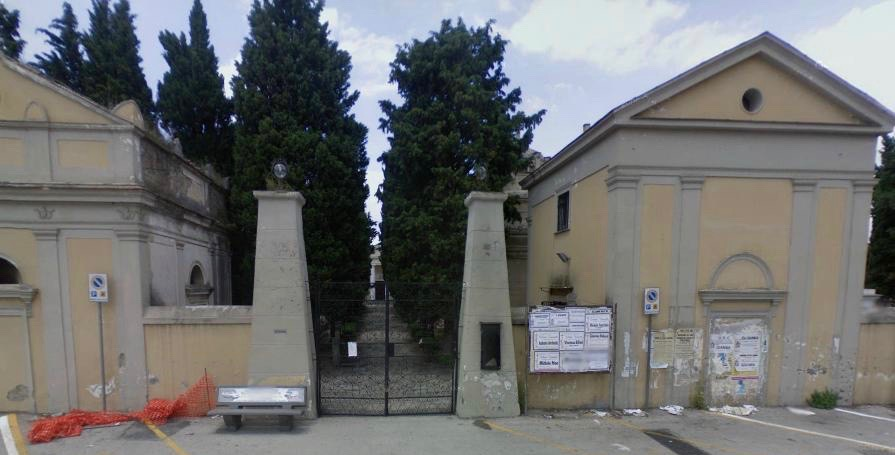 Furto di loculi, singolare episodio al cimitero di Isernia (LA SEGNALAZIONE)
