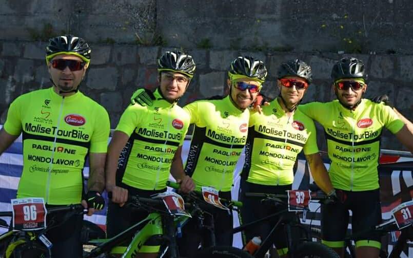 Molise Tour Bike pronta per Castrovillari