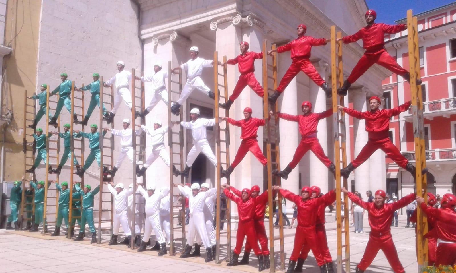 Festa della Repubblica, celebrazioni a Campobasso
