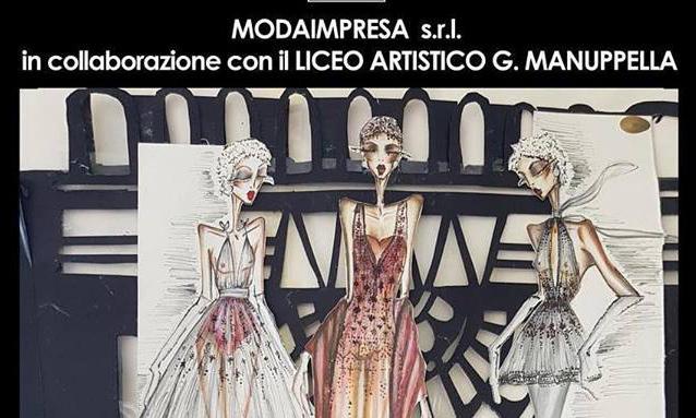Modaimpresa e Manuppella, 'Matrimonio' in stile fashion