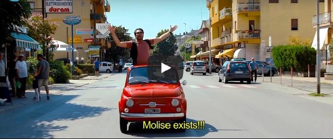 'My Country', il lungometraggio americano dove il Molise è protagonista (IL TRAILER)
