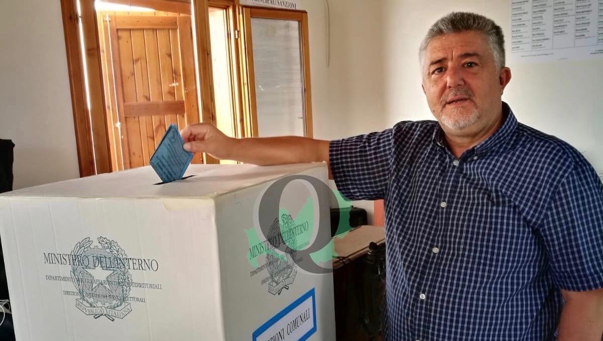 Amministrative, i candidati sindaci al voto (LE FOTO)