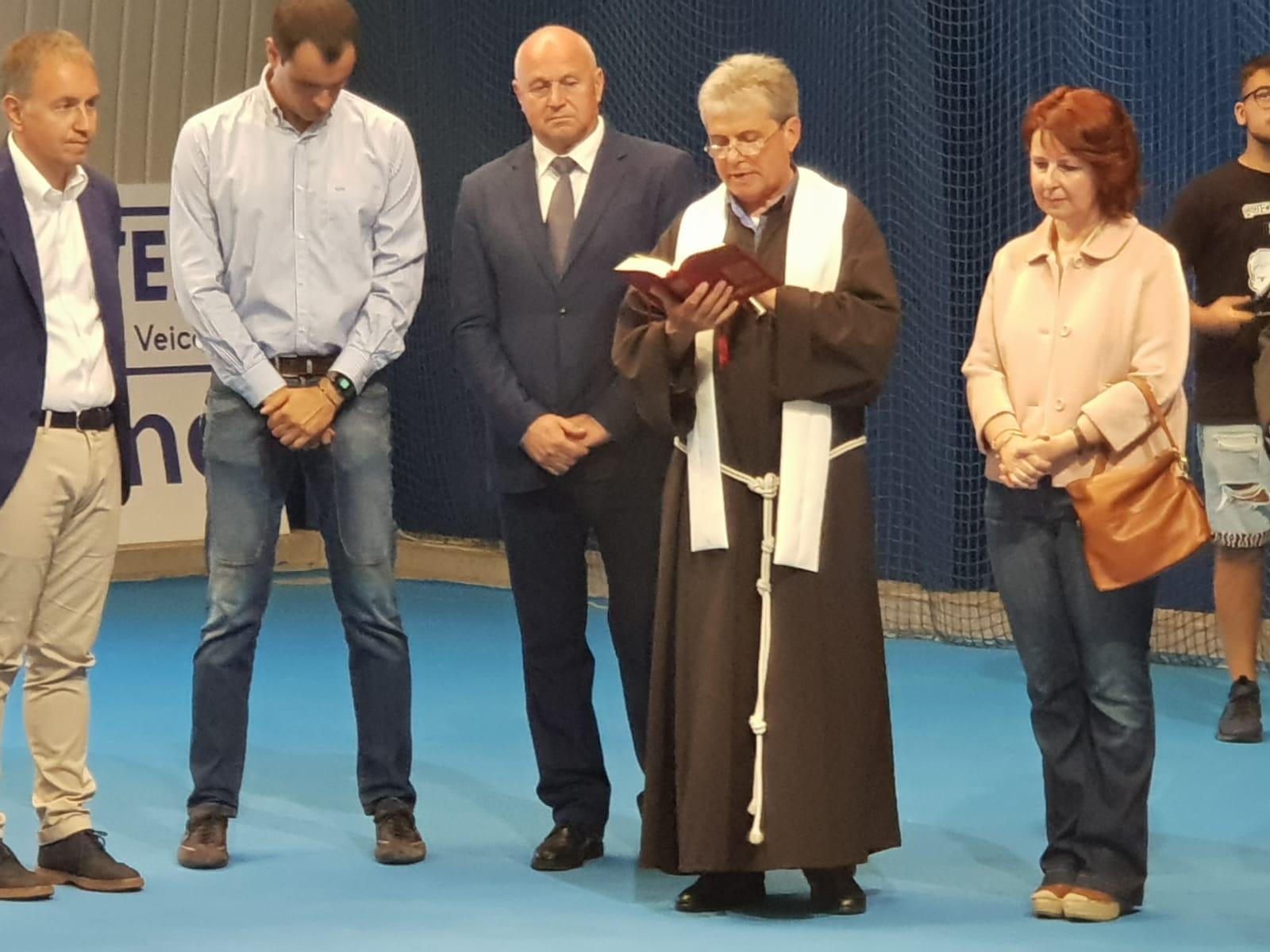 Tennis, inaugurate le nuove superfici dell'A.T. Campobasso