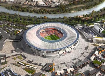 Nuovo stadio della Roma, arrestato il presidente Acea