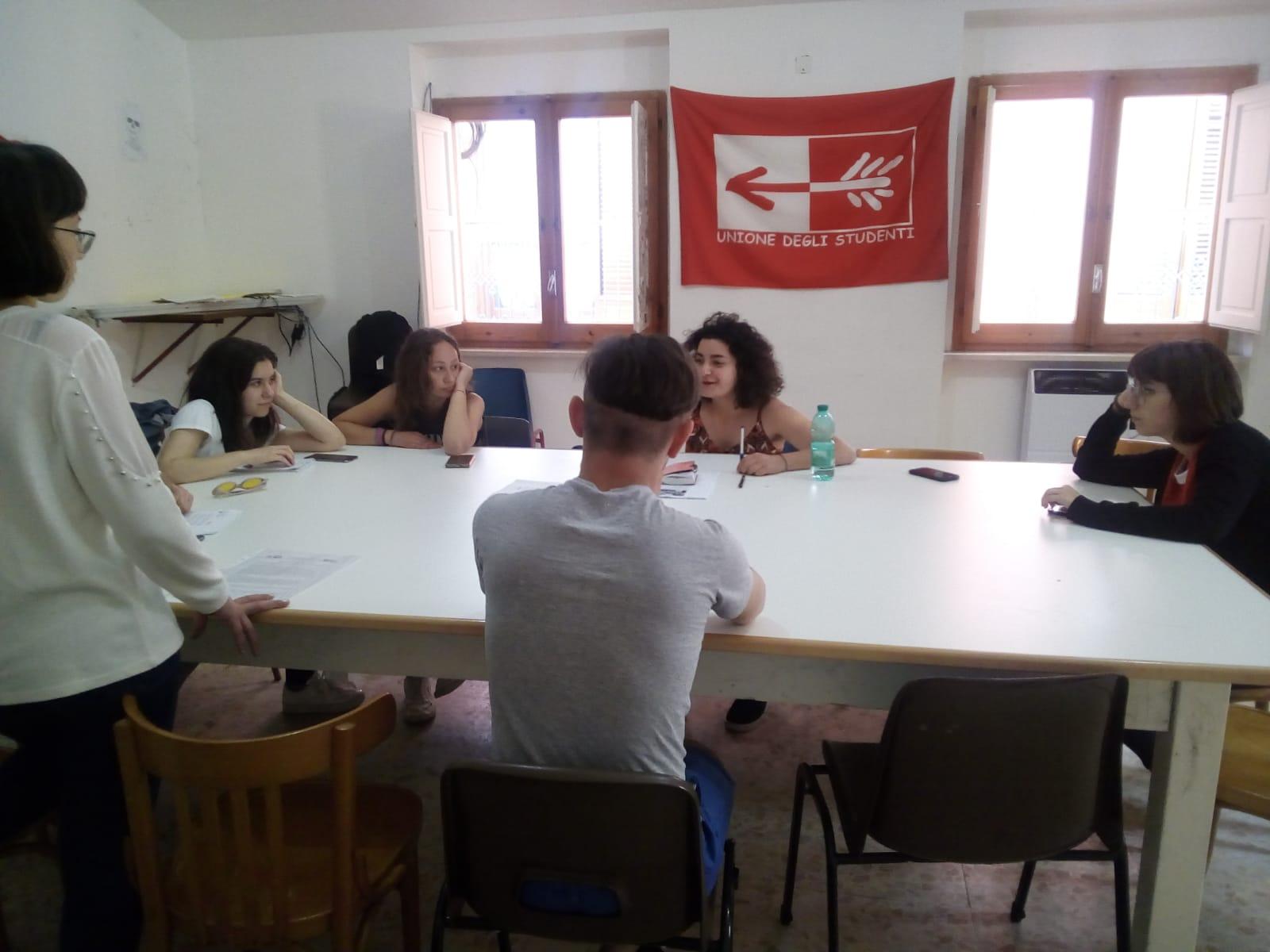 Santa Croce, nasce l'Unione degli Studenti