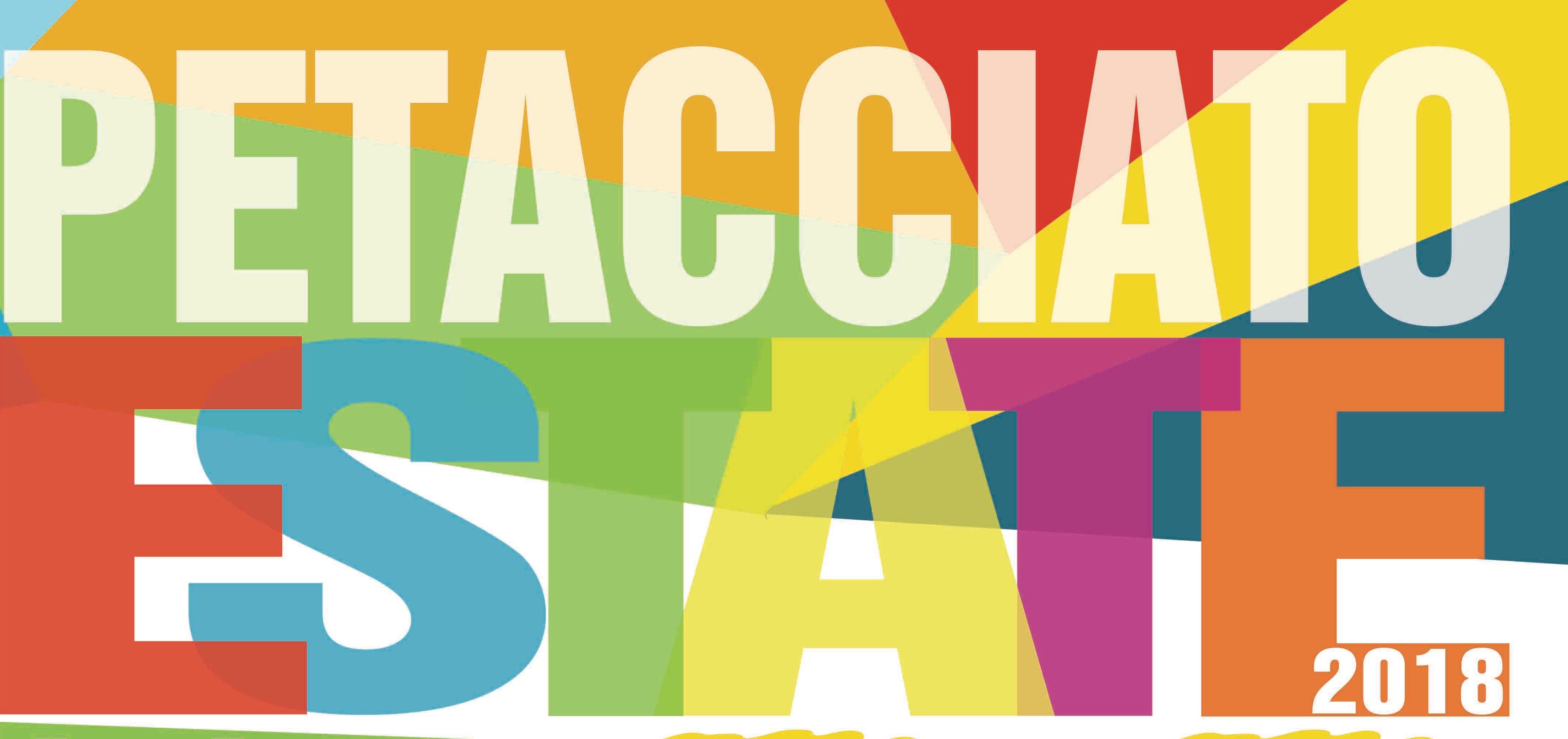 """L'estate 2018 a Petacciato """"si fa in… 55"""", ufficializzato il calendario degli eventi"""