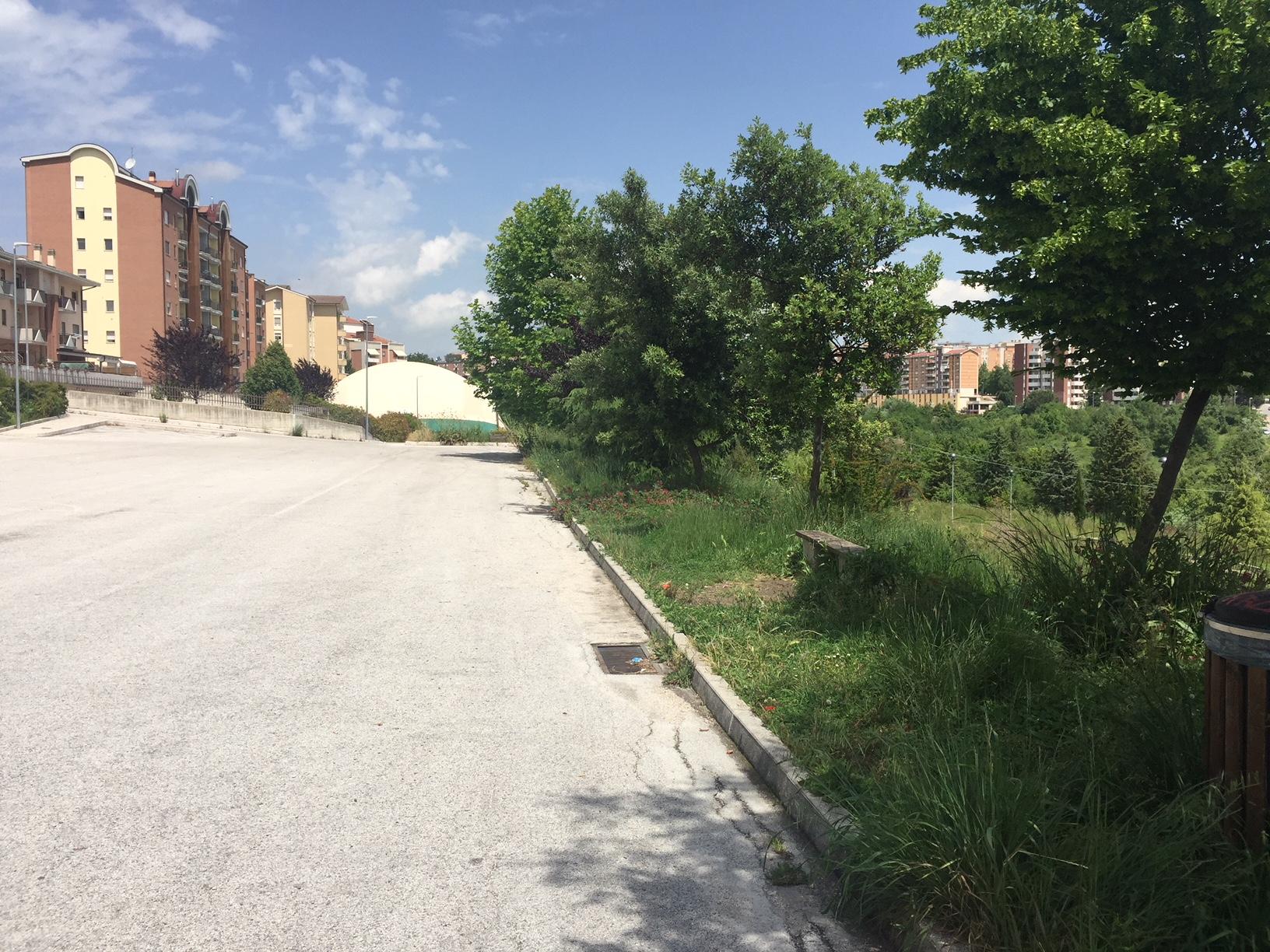 Manutenzione verde pubblico, potenziato il parco mezzi