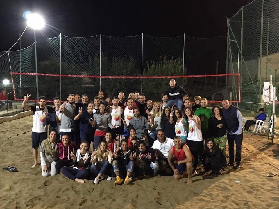 SPORT – Sete di Beach Volley, arriva il 6° Santo Bevitore