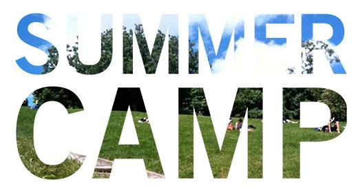 INIZIATIVE – Parte Summer Camp 2018,  'Ancora tutti insieme'