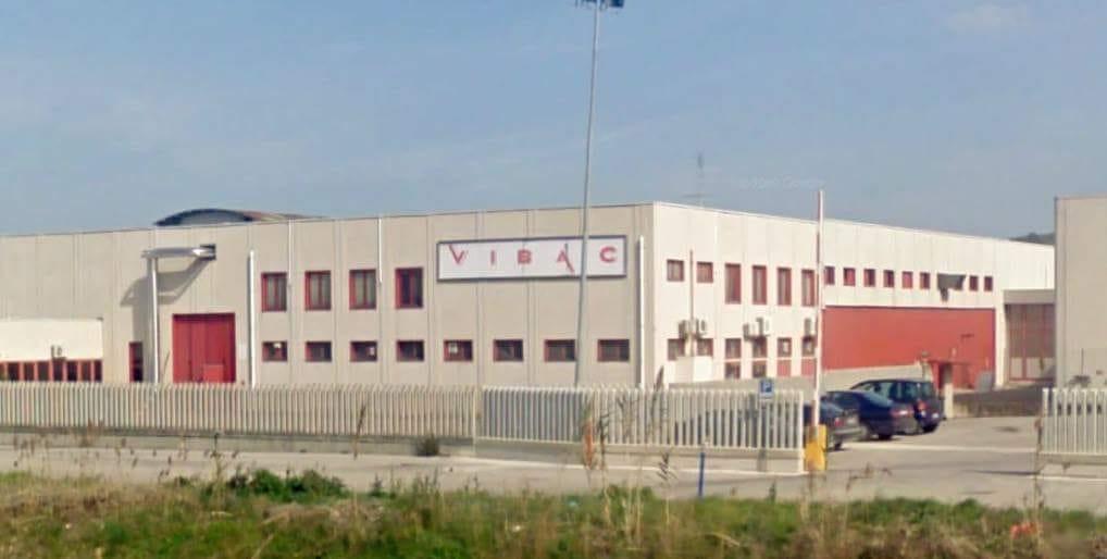 Nuovo incidente sul lavoro, ustionati due operai dell'azienda Vibac