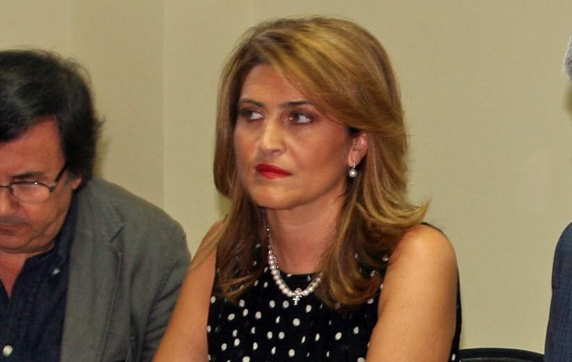 Sandra Scarlatelli è il nuovo Segretario Generale di Palazzo D'Aimmo