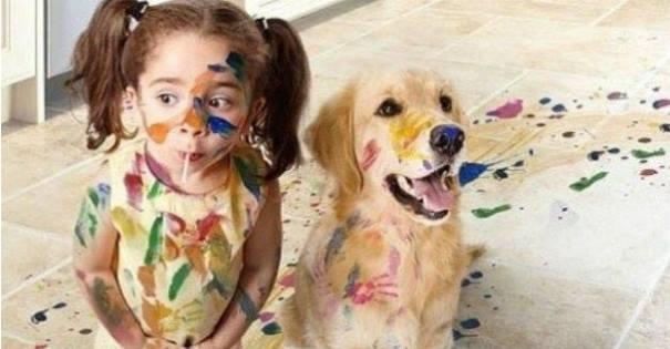 La pet therapy fa il suo esordio anche nelle scuole molisane