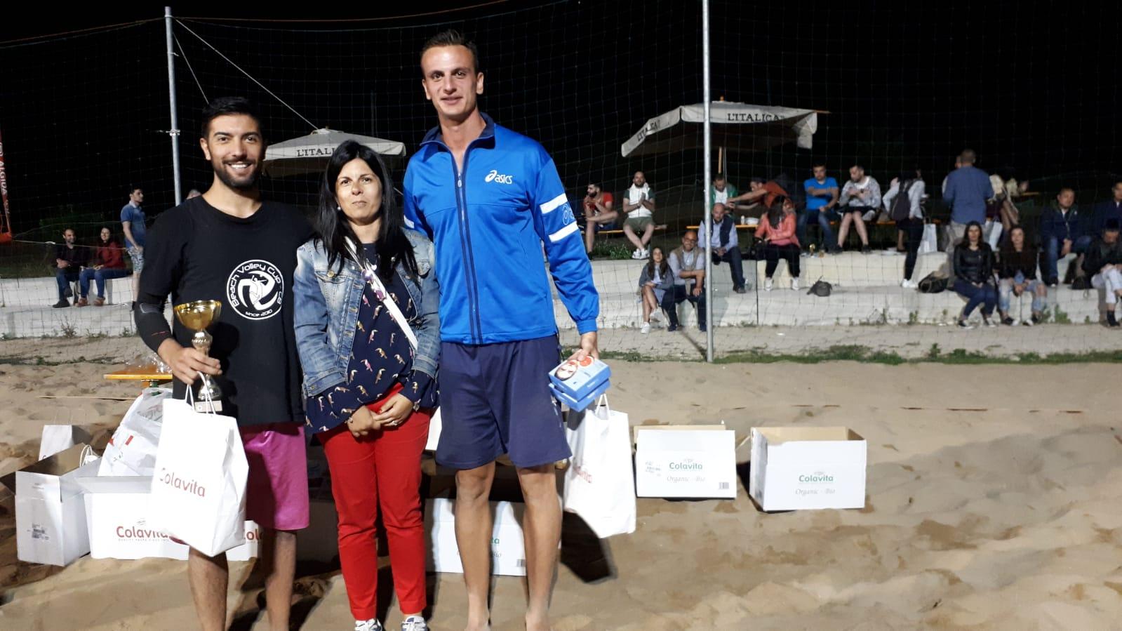 Beach Volley Cup Campobasso, chiude i battenti l'ottava edizione