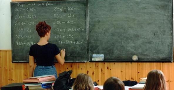 La fuga dei docenti verso la pensione: in Molise 101 domande