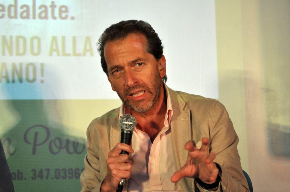 "Gelli (Pd) ospite nel Molise: ""Sui vaccini apprendisti stregoni"""