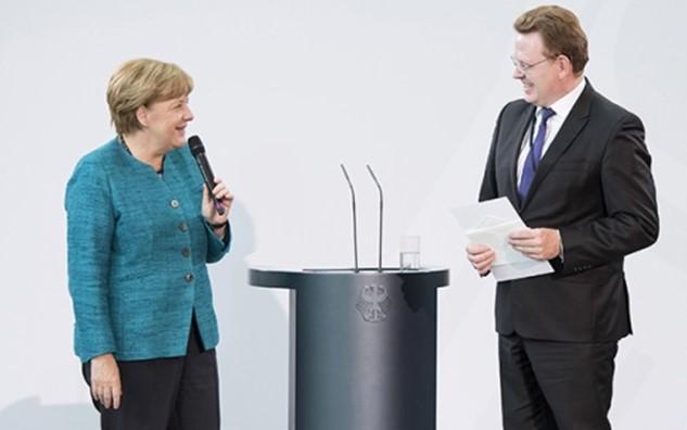 Alleanza per lo sviluppo economico: il sindaco di Altena – Germania in visita ad Isernia