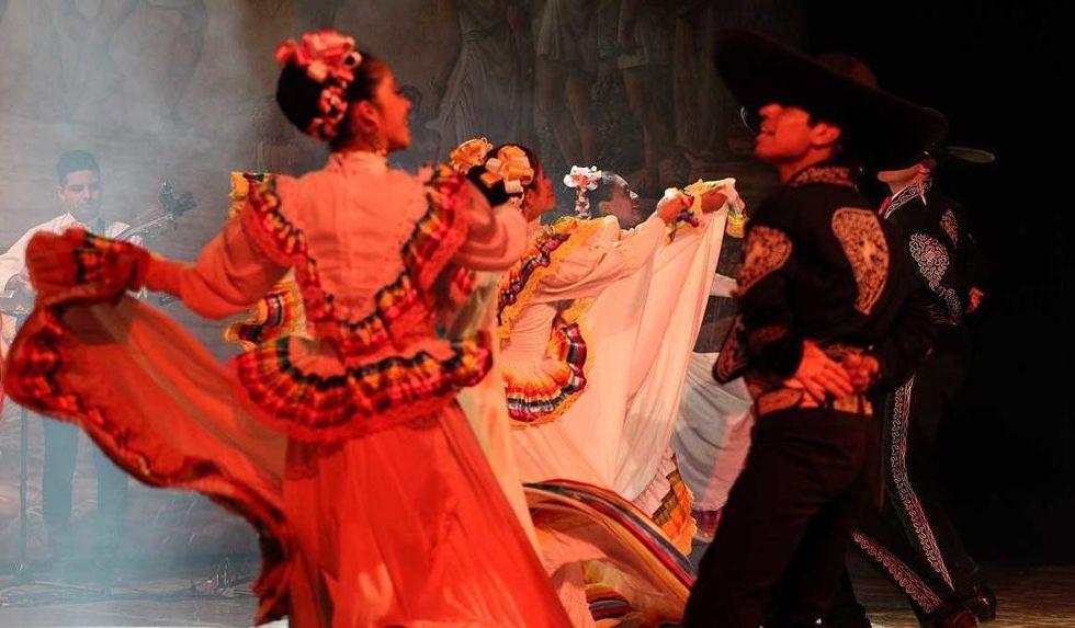 EVENTI – Festival internazionale del Folklore, domani a Busso