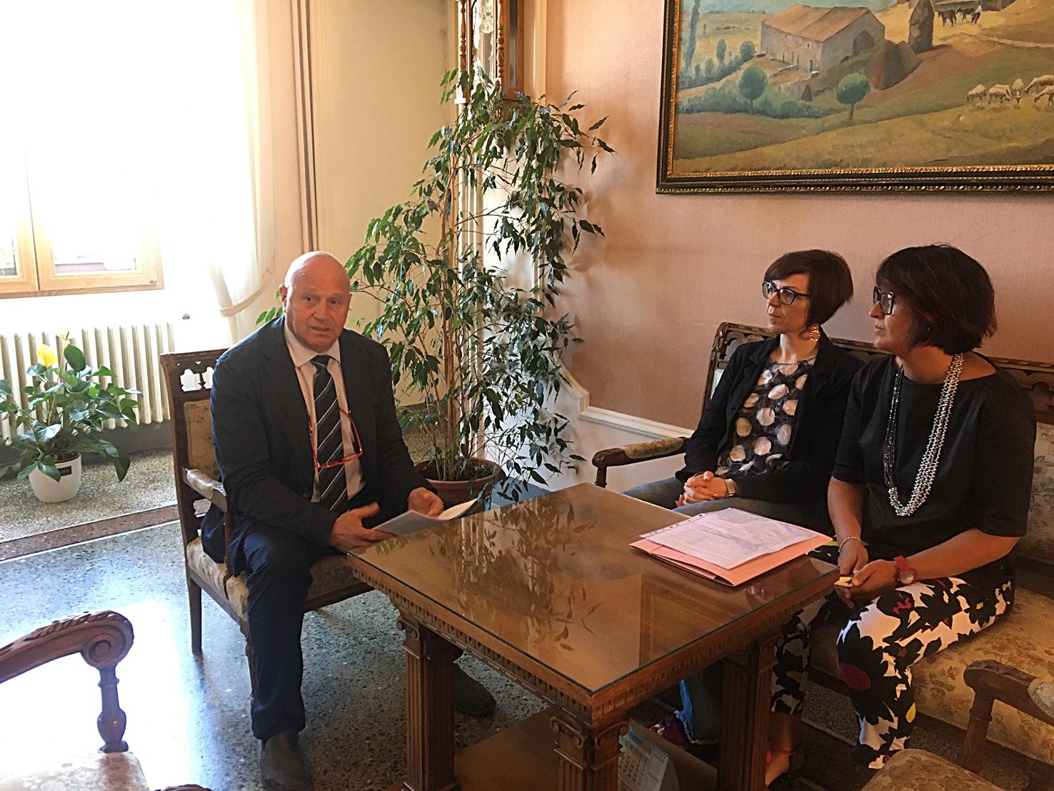 """Consulta femminile, la neo presidente D'Alessio: """"Essenziale fare rete"""""""