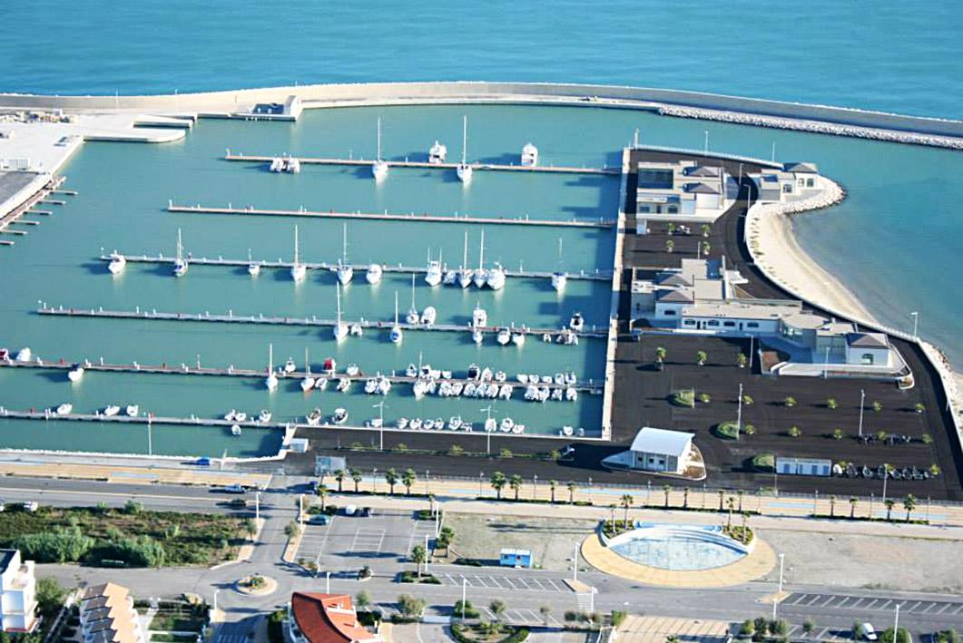 Porto di Montenero, autorizzati i lavori di dragaggio