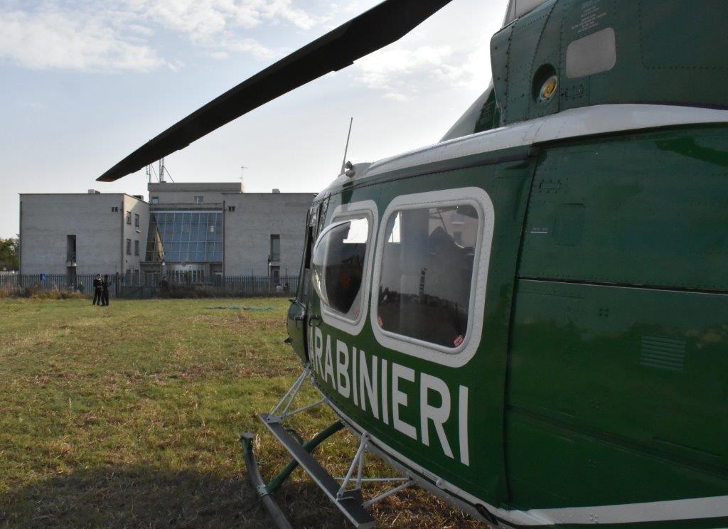 Carabinieri, controllo capillare sulla costa nell'ultimo weekend