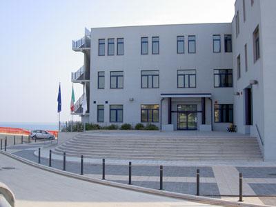 Apre il contact point del Centro turistico adriatico-ionico