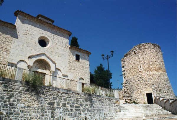 INIZIATIVE – Museo itinerante sui luoghi e le opere di Di Zinno