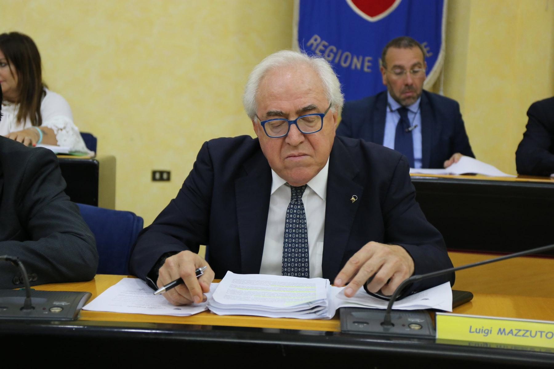 """Ex Ittierre ancora senza mobilità, Mazzuto: """"Aspettiamo certificazioni Inps"""""""