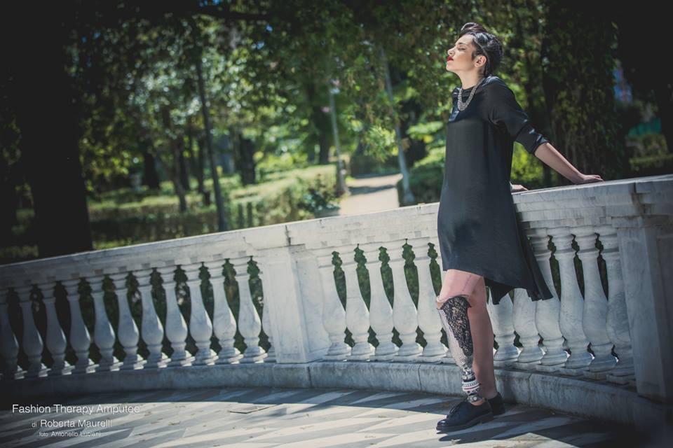La forza di Chiara, a Miss Italia con la protesi molisana
