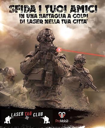 Lasertagclub