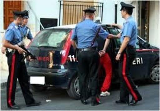 Isernia, arrestato affiliato ad un clan camorristico