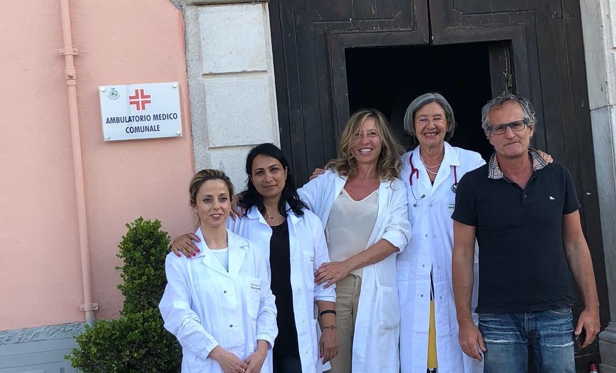 """Fondazione """"Il cuore delle donne"""", la prevenzione approda a Scapoli"""
