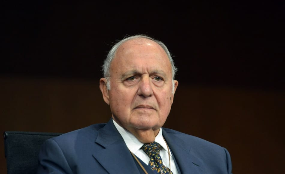 Usura bancaria, il ministro Savona indagato in Molise
